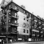 Конструктивистский дом «Слеза Социолизма»
