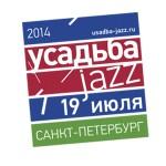 «Усадьба Джаз 2014» в Санкт-Петербурге