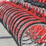 Общегородской велопрокат откроется в июне