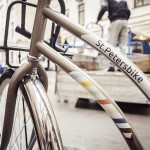 В CP HOSTEL теперь прокат велосипедов St. Petersbike (24 часа!)