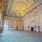 Заброшенные особняки Петербурга